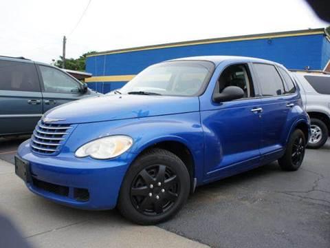 2006 Chrysler PT Cruiser for sale in Cranston RI