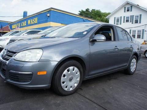2006 Volkswagen Jetta for sale in Cranston, RI