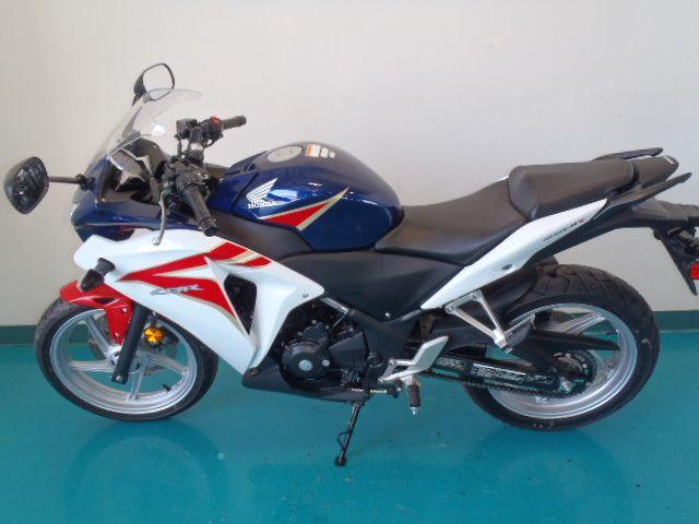 2012 Honda CBR  - Rochester NY