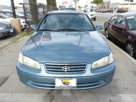 2001 Toyota Camry for sale in Los Angeles, CA