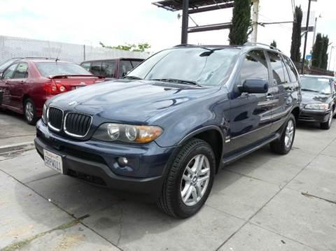 2005 BMW X5 For Sale  Carsforsalecom