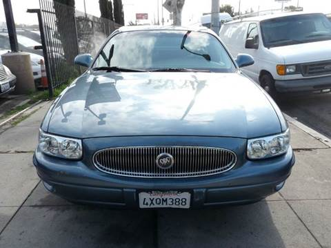 2002 Buick LeSabre for sale in Los Angeles, CA