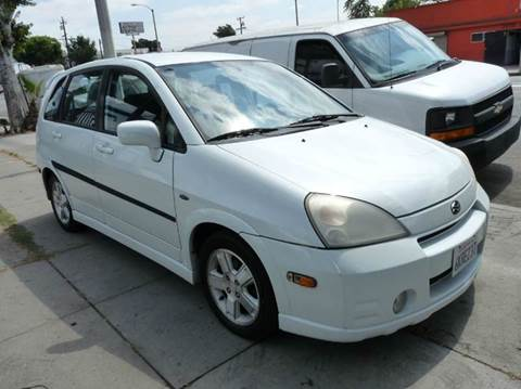 2003 Suzuki Aerio for sale in Los Angeles, CA