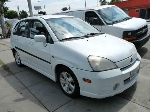 2003 Suzuki Aerio for sale in Los Angeles, CA