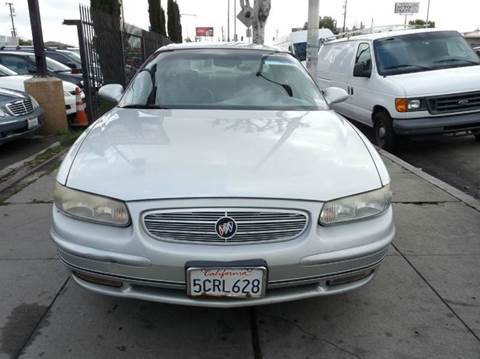2003 Buick Regal for sale in Los Angeles, CA