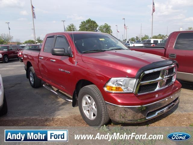 used 2011 ram ram pickup 1500 in plainfield in at andy mohr ford. Black Bedroom Furniture Sets. Home Design Ideas