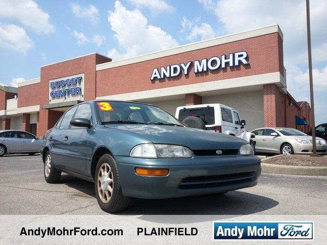 1995 Geo Prizm for sale in Plainfield  IN