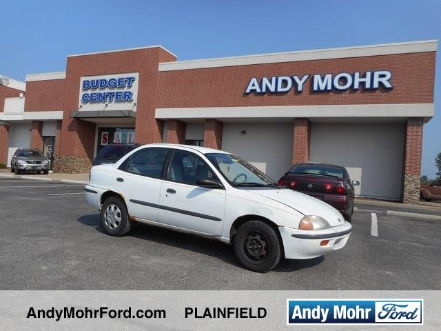 1997 Geo Metro for sale in Plainfield  IN