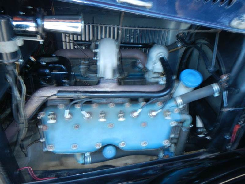 1924 Cadillac V63 LIMO for Sale | ClassicCars.com | CC-928182