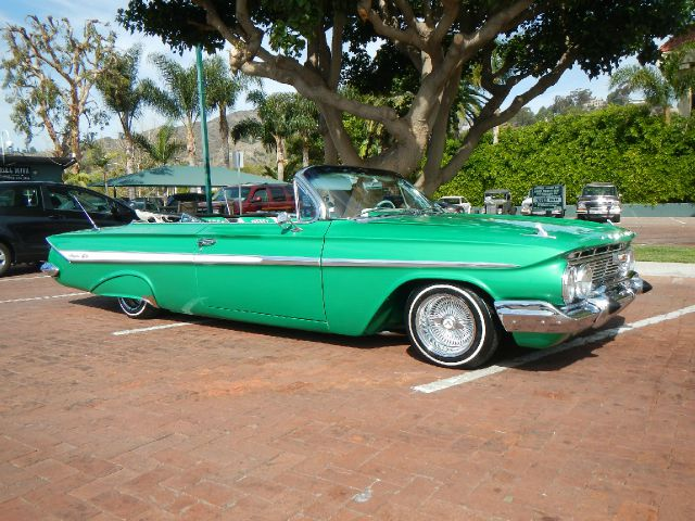 Used 1961 Chevrolet Impala For Sale Carsforsale Com