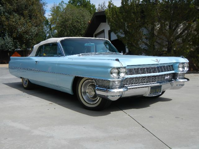 Used 1964 Cadillac Deville For Sale Carsforsale Com