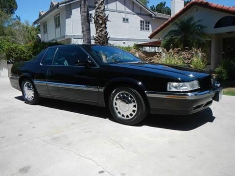 1994 Cadillac Eldorado for sale in Los Angeles, CA