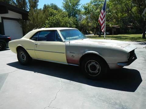 1967 Chevrolet Camaro For Sale Ashland Ky Carsforsale Com