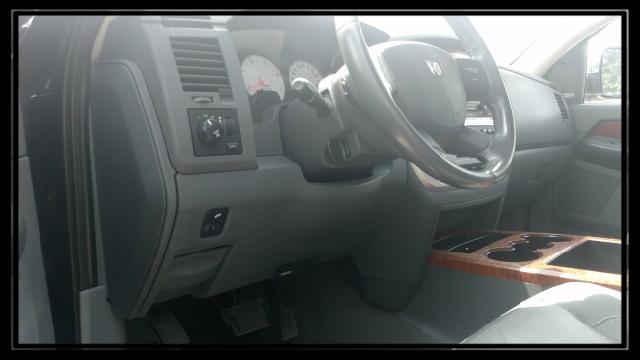 2007 Dodge Ram Pickup 2500 Laramie 4dr Quad Cab 4x4 LB - Erie PA