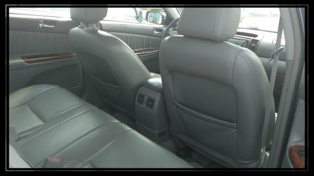 2003 Toyota Camry XLE 4dr Sedan - Erie PA