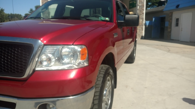 2007 Ford F-150 XLT 4dr SuperCrew 4WD Styleside 5.5 ft. SB - Erie PA