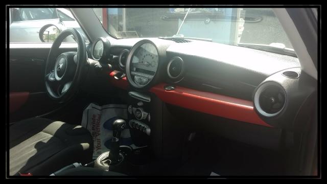 2007 MINI Cooper 2dr Hatchback - Erie PA