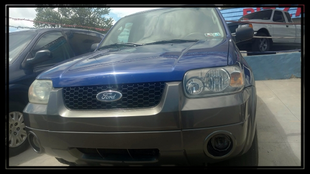 2005 Ford Escape AWD XLT 4dr SUV - Erie PA