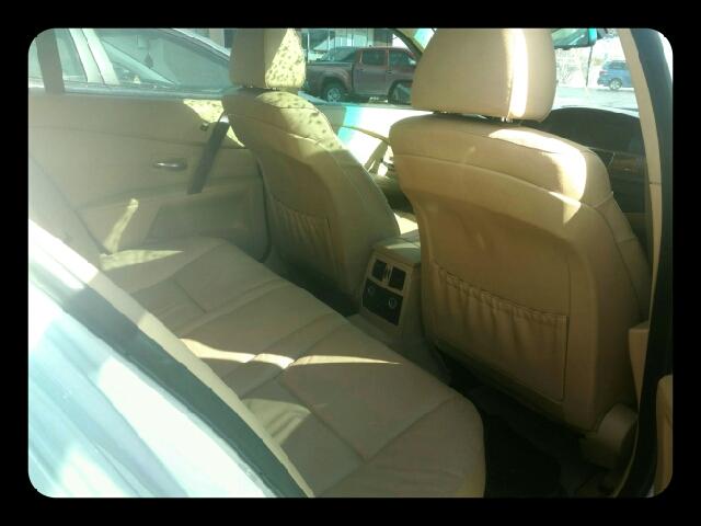 2007 BMW 5 Series AWD 530xi 4dr Sedan - Erie PA