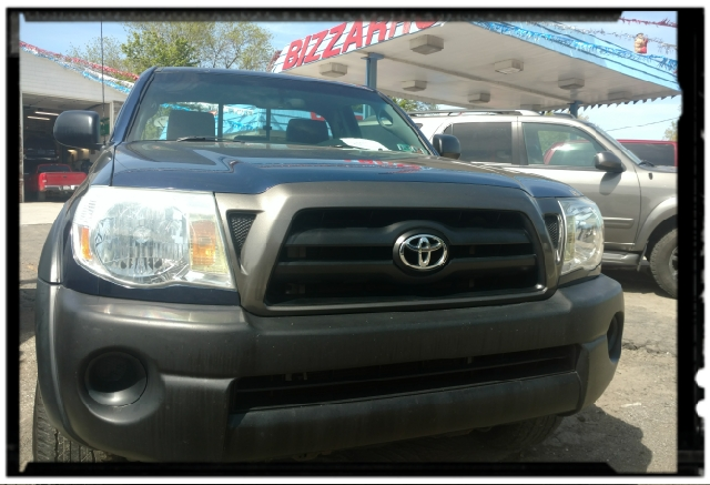 2005 Toyota Tacoma 2dr Standard Cab 4WD SB - Erie PA