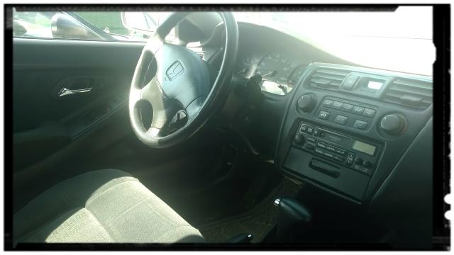 2000 Honda Accord LX V6 2dr Coupe - Erie PA
