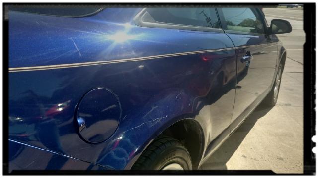 2007 Chevrolet Cobalt LS 2dr Coupe - Erie PA