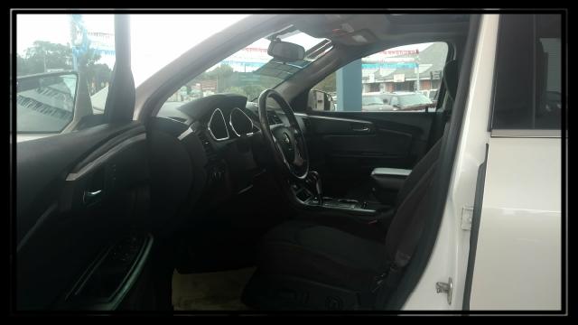2011 Chevrolet Traverse AWD LT 4dr SUV w/1LT - Erie PA