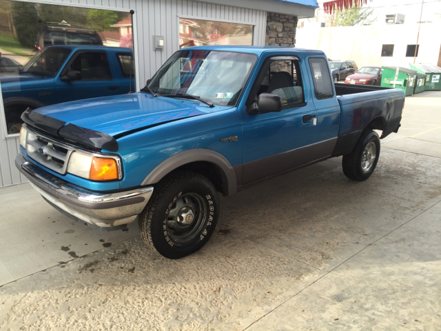 1995 ford ranger 2dr xlt 4wd extended cab sb in erie pa. Black Bedroom Furniture Sets. Home Design Ideas