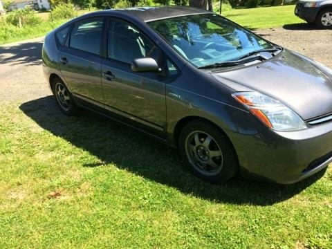 2007 Toyota Prius 4dr Hatchback - Erie PA