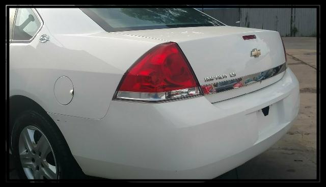 2008 Chevrolet Impala LS 4dr Sedan - Erie PA