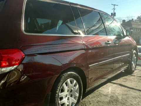 2010 Honda Odyssey for sale in Erie, PA