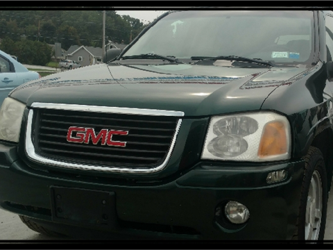 2003 GMC Envoy XL for sale in Erie, PA