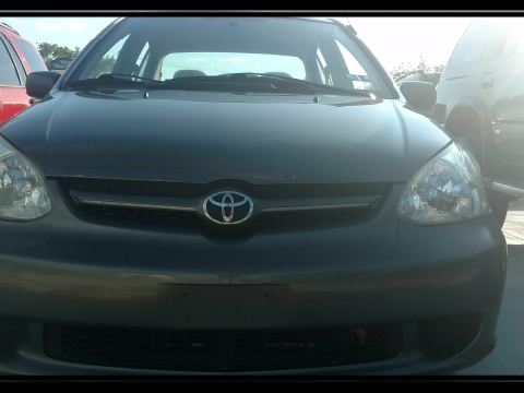 2003 Toyota ECHO for sale in Erie, PA