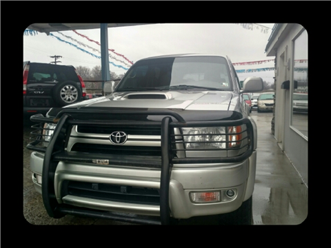 2001 Toyota 4Runner for sale in Erie, PA