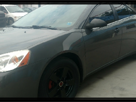 2008 Pontiac G6 for sale in Erie, PA