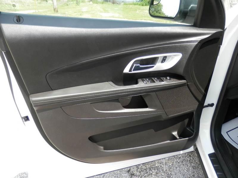 2012 Chevrolet Equinox LS 4dr SUV - Milan TN