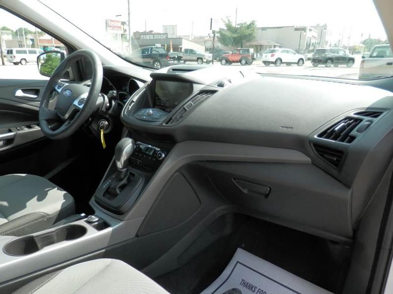 2014 Ford Escape SE 4dr SUV - Milan TN