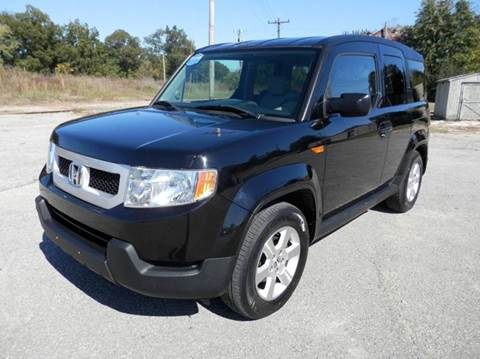 2009 Honda Element for sale in Milan, TN