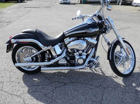 2003 Harley-Davidson DEUCE