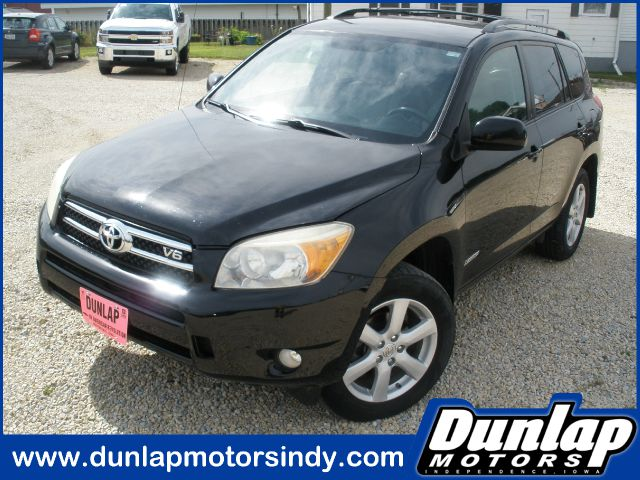 2006 Toyota RAV4 for sale in INDEPENDENCE IA