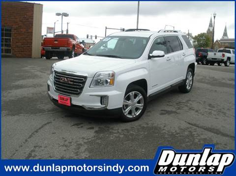 2017 GMC Terrain for sale in Independence, IA