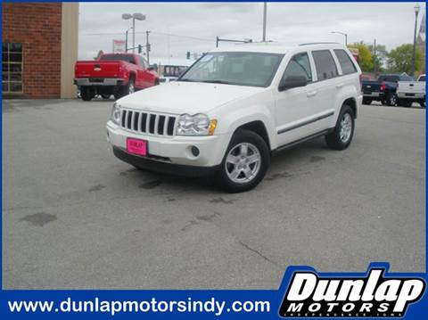 2007 Jeep Grand Cherokee for sale in Independence, IA