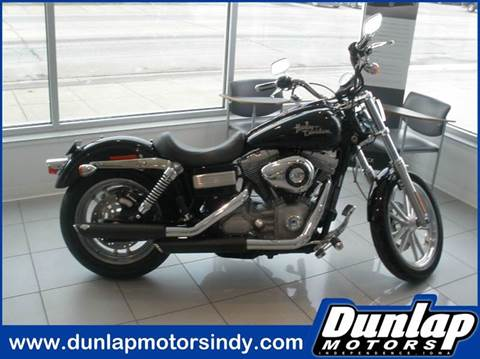 2009 Harley-Davidson Dyna for sale in Independence, IA