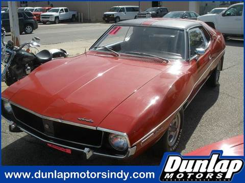 1971 AMC Javelin for sale in Independence, IA