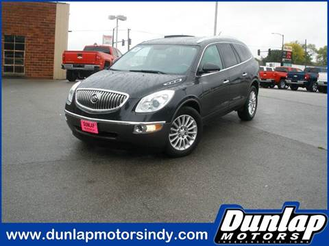 2011 Buick Enclave for sale in Independence, IA