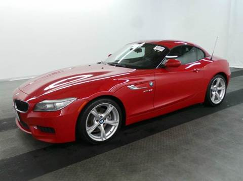 Bmw Z4 For Sale California Carsforsale Com