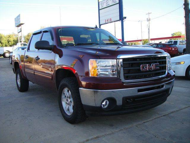 2008 gmc sierra 1500 for sale in boise id. Black Bedroom Furniture Sets. Home Design Ideas