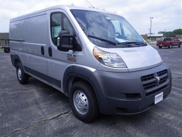 2014 ram promaster cargo 1500 136 wb 3dr cargo van in. Black Bedroom Furniture Sets. Home Design Ideas