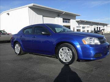 Dodge Avenger For Sale Jacksonville Nc