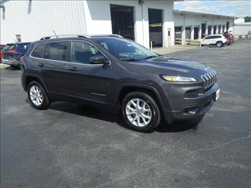 Jeep Cherokee For Sale Racine Wi